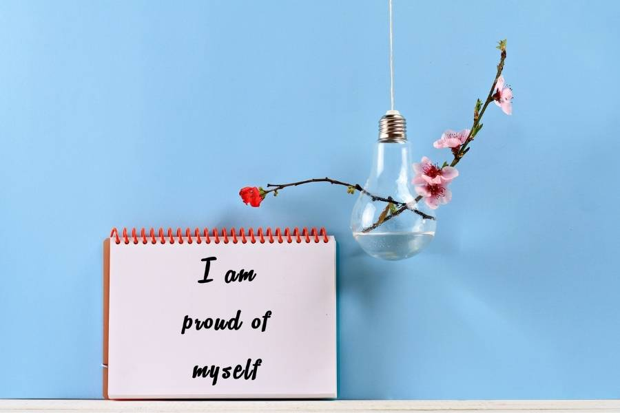 Affirmations for Self-Confidence