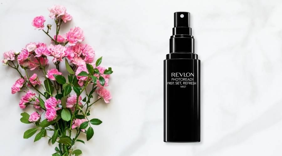 Revlon Photoready, Prep, Set, Refresh Mist