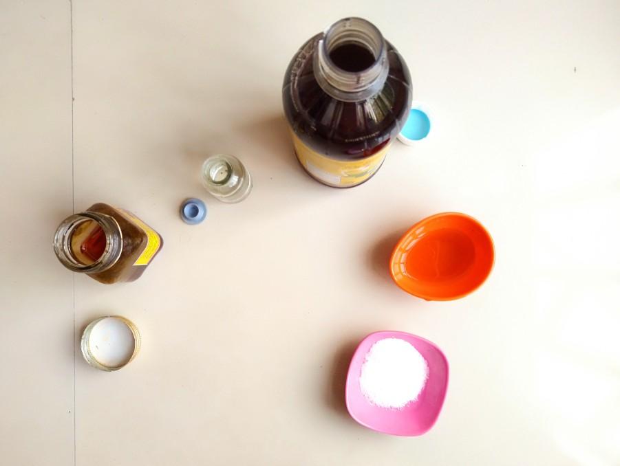 acv face mask ingredients