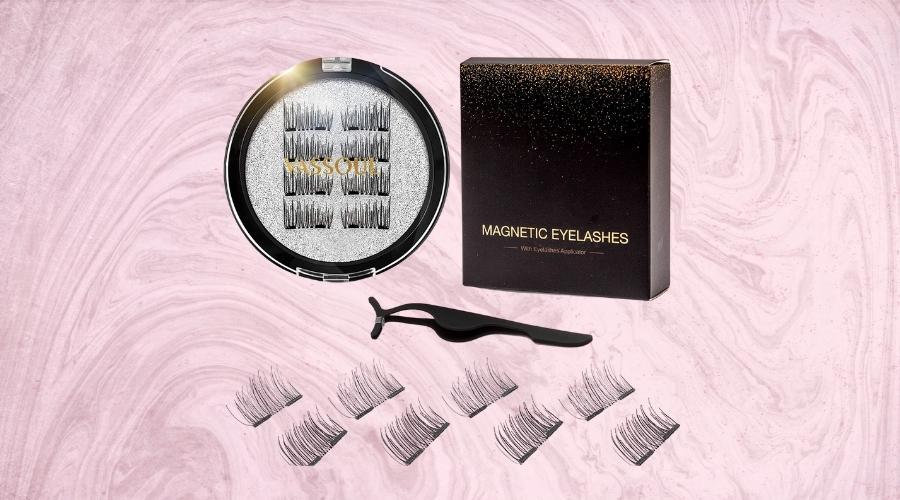 vassoul magnetic lashes