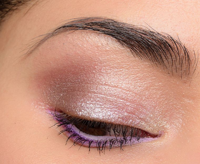 best mac eyeshadows for blue eyes