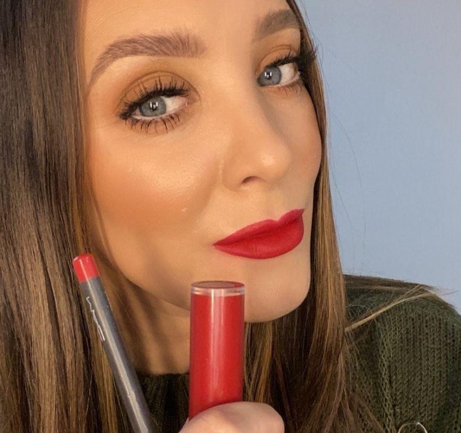 best mac lip liners for medium skin