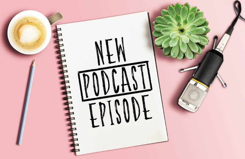 therapy podcasts that make you feel good about yourself