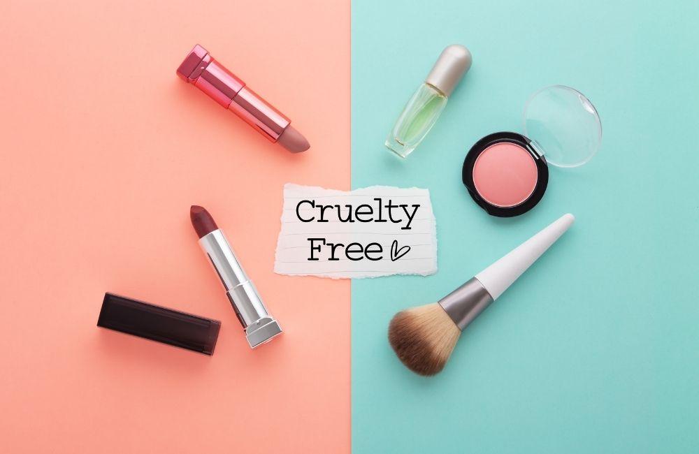 Cruelty Free Makeup Brands in India
