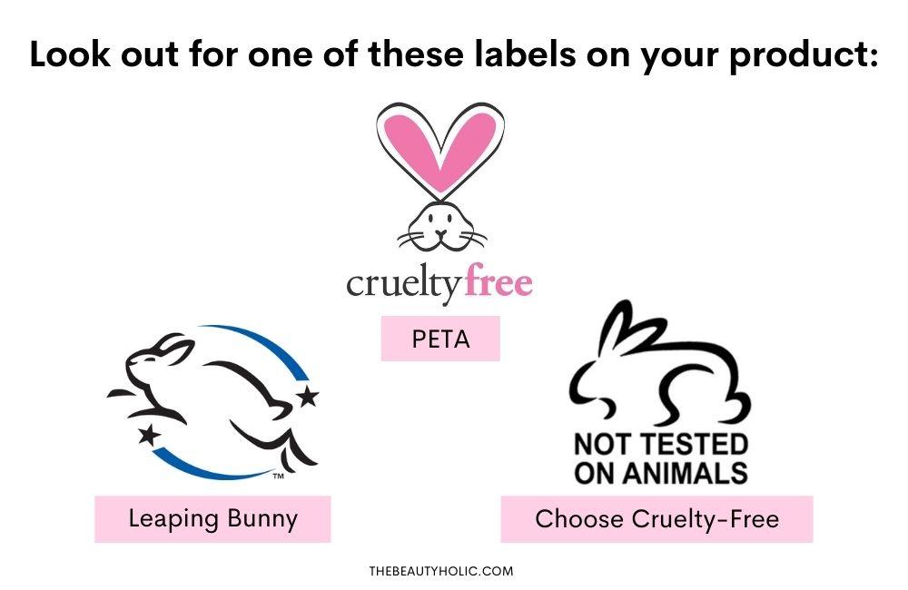 certified cruelty-free logo