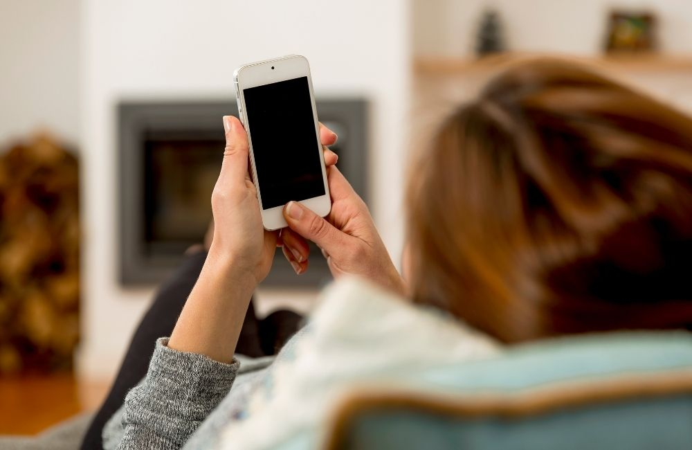 online ways of self care