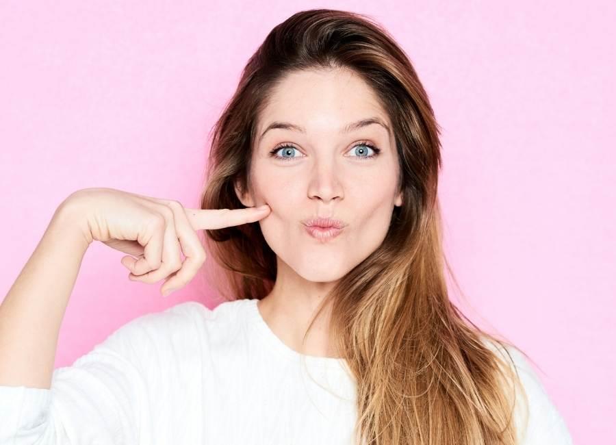 exercises for cheekbones
