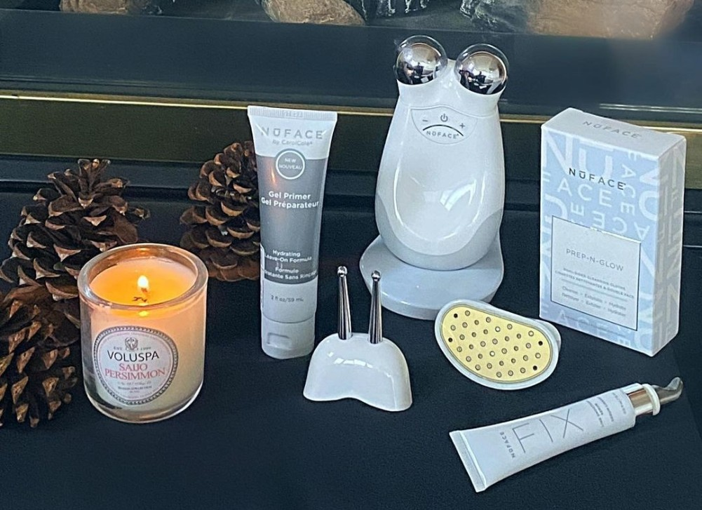 NuFACE Skincare Products Reviews