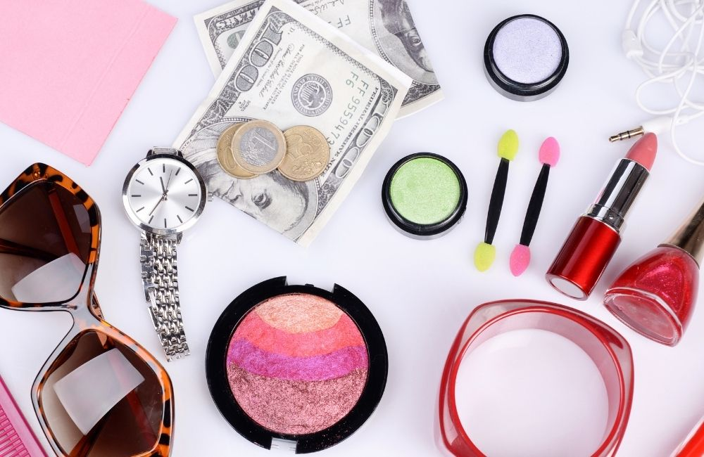 Save Money For Your High-End Beauty Purchases