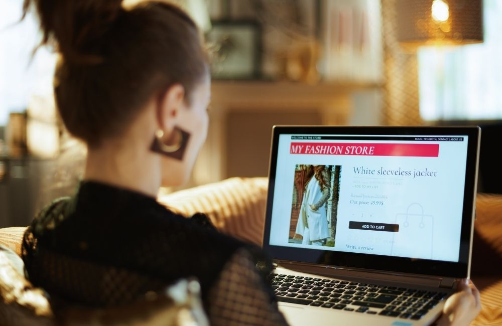 how Fashion Labels can Boost Sales By Going Online