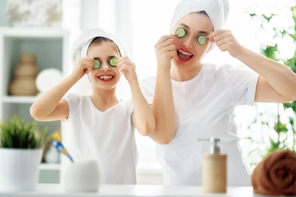 Beauty Activities for Kids