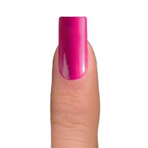 Square Shape nail