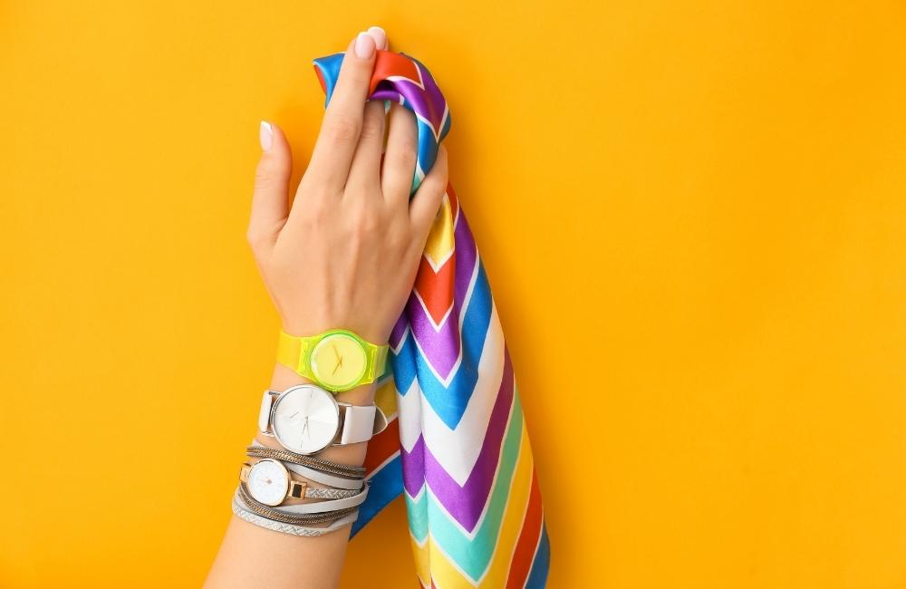 wrist candy for summer