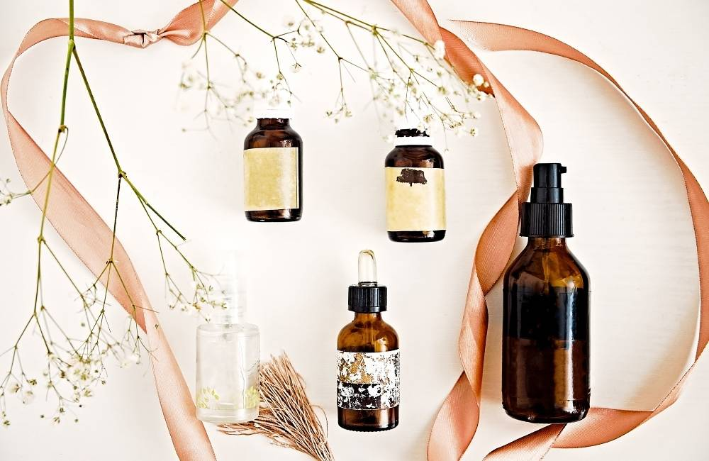 Benefits of Using Oils in Your Beauty Routine