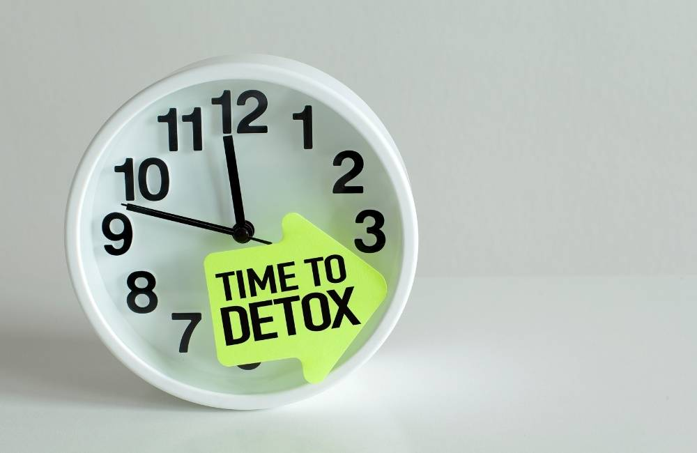 How Detox Can Make Your Body & Mind Healthy Again