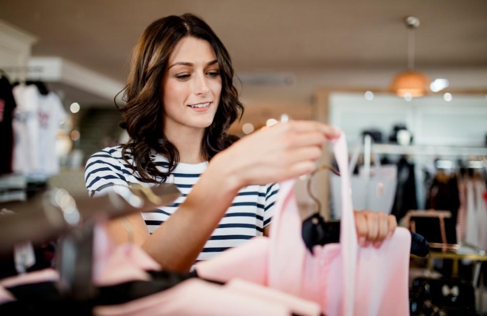 Hiring High-End Dresses vs. Buying Them